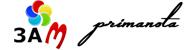 Primanota Logo